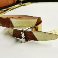 Cintura Coccodrillo