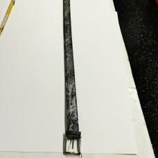 Cintura Struzzo 3,5cm