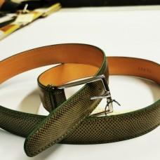 Cintura Lucertola 3,5cm