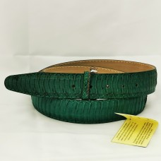 Cintura Pitone 4 Cm