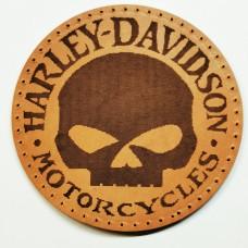 Patch Motociclista
